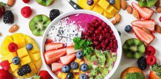 5 alimenti che aiutano il controllo del peso