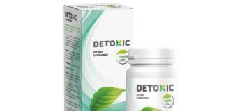 Detoxic - sito ufficiale - Italia - antiparassitario - recensioni - forum - originale