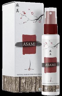 Asami - opinioni - recensioni - forum