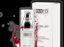 Baro Extra Lift - prezzo - dove si compra - sito ufficiale - opinioni - funziona - Italia