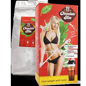 Chocolate Slim - per dimagrire - composizione - ingredienti - recensioni - Italia - amazon