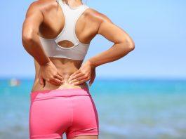 Collo e mal di schiena nella zona posteriore − dove?