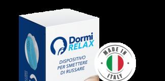 DormiRelax - prezzo - sito ufficiale - punti vendita - funziona - dove si compra - opinioni - Italia