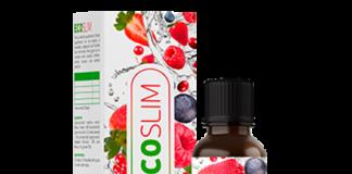 Eco Slim - gocce - per dimagrire - composizione - ingredienti - forum - Italia - amazon