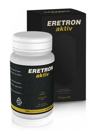 Eretron-Aktiv