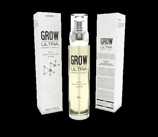 Grow Ultra - capelli - prezzo - sito ufficiale - funziona - dove si compra - opinioni - Italia