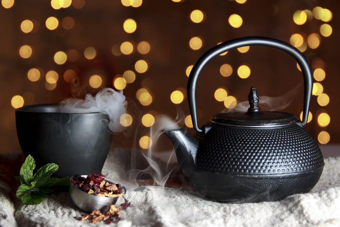 Modi per rimanere in buona salute durante l'inverno?