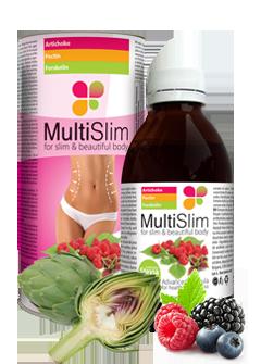 Multi Slim - dimagrante - ingredienti - forum - sito ufficiale - Italia - controindicazioni
