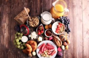 Per ridurre il peso, si dovrebbe realizzare un deficit di calorie