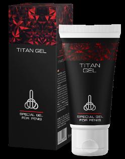 Titan Gel - opinioni - recensioni - forum