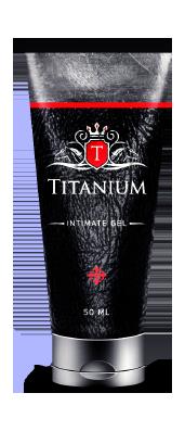 Titanium Gel - opinioni - recensioni - forum