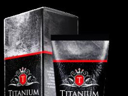 Titanium Gel - prezzo - sito ufficiale - opinioni - dove si compra - funziona - Italia