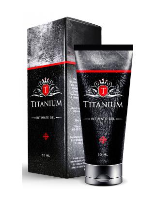 Titanium-Gel