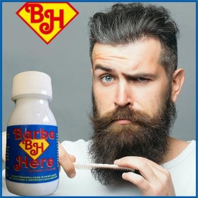 Barba Hero - dove si compra? in farmacia - amazon - prezzo