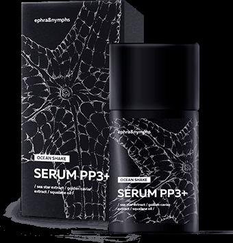 Shake Serum PP3+ - opinioni - recensioni - forum