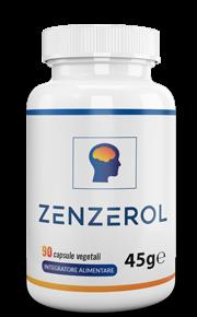 Zenzerol - prezzo - funziona - opinioni - dove si compra? - sito ufficiale - Italia