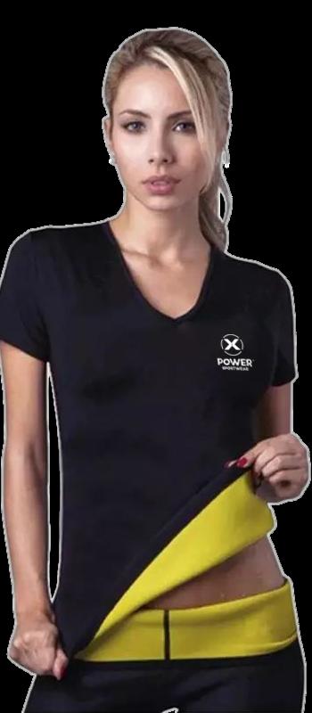 xPower SportWear - effetti collaterali - controindicazioni