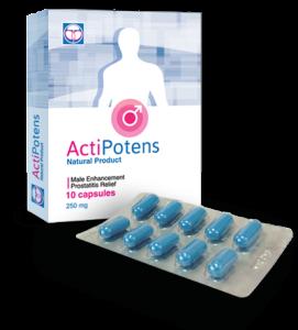 ActiPotens - opinioni - recensioni - forum