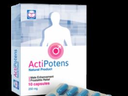ActiPotens - prezzo - funziona - opinioni - dove si compra? - sito ufficiale - Italia