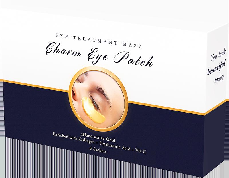 Charm EyePatch - opinioni - recensioni - forum