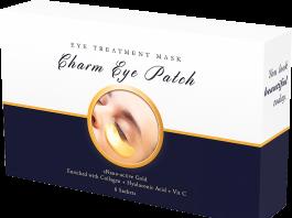 Charm EyePatch - prezzo - funziona - opinioni - dove si compra? - sito ufficiale - Italia