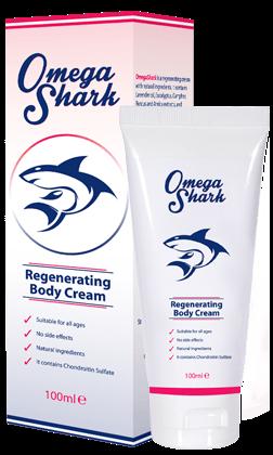Omega Shark - ingredienti - composizione - funziona - come si usa?