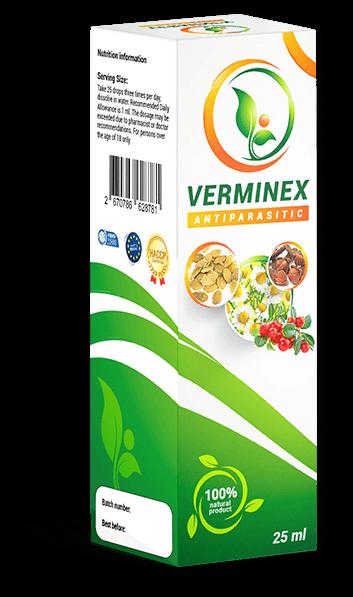 Verminex - prezzo - funziona - opinioni - dove si compra? - sito ufficiale - Italia