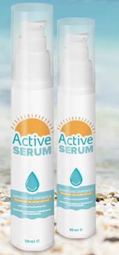 Active Serum - opinioni - recensioni - forum