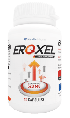 Eroxel - compresse - opinioni - recensioni - forum