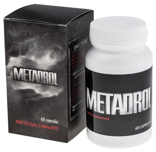 Metadrol - opinioni - recensioni - forum