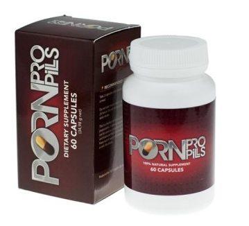 PornPro Pills - prezzo - funziona - opinioni - dove si compra? - sito ufficiale - Italia