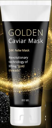 Golden Caviar Mask - effetti collaterali - controindicazioni