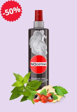 NOcotina - sito ufficiale - originale - Italia