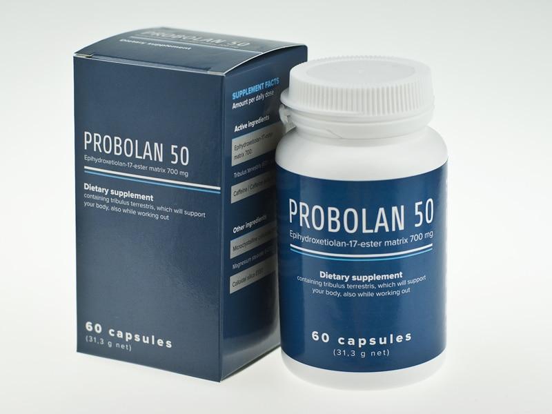 Probolan 50 - opinioni - recensioni - forum