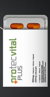 Protecvital Plus - controindicazioni - effetti collaterali