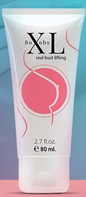Boobs XL - effetti collaterali - controindicazioni