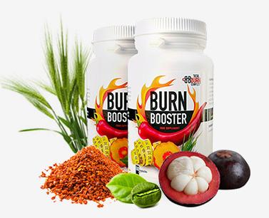 Burn Booster - effetti collaterali - controindicazioni