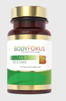 Clean Body Detox - effetti collaterali - controindicazioni