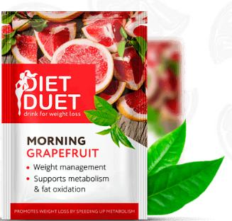Diet Duet - effetti collaterali - controindicazioni