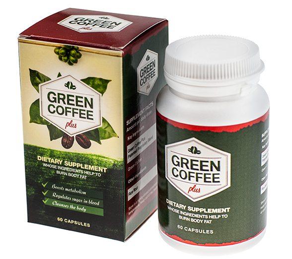 Green Coffee Plus - opinioni - recensioni - forum - capsule