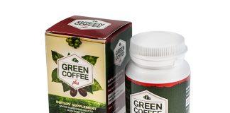 Green Coffee Plus - prezzo - funziona - opinioni - dove si compra? - sito ufficiale - Italia - capsule