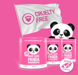 Hair Care Panda - effetti collaterali - controindicazioni