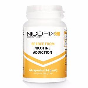 Nicorix - opinioni - recensioni - forum