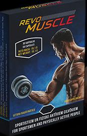 Revo Muscle - dove si compra? in farmacia - amazon - prezzo
