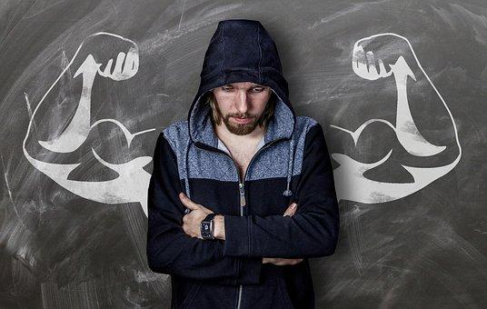 Revo Muscle - effetti collaterali - controindicazioni