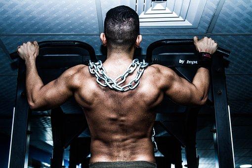 Revo Muscle - ingredienti - composizione - funziona - come si usa?