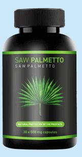 Saw Palmetto - effetti collaterali - controindicazioni