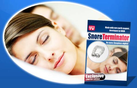Snore Terminator - dove si compra? in farmacia - amazon - prezzo