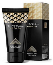 Titan Gel Gold - effetti collaterali - controindicazioni