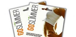 GoSlimmer - prezzo - sito ufficiale - funziona - cerotti - dove si compra - opinioni - dimagranti - Italia